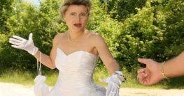 Die Brautentführung