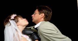 Ehetest - Hochzeitsspiel